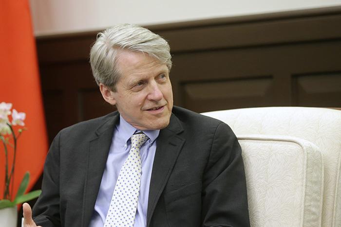 「誰が新大統領でも株は暴落」ノーベル賞経済学者シラー教授の警告=今市太郎