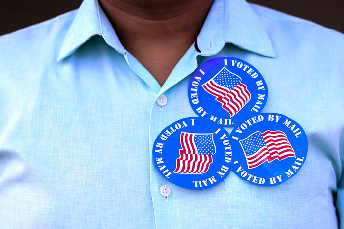 不正だらけの米大統領選、コロナ禍と郵便投票の最凶タッグで買収横行=児島康孝