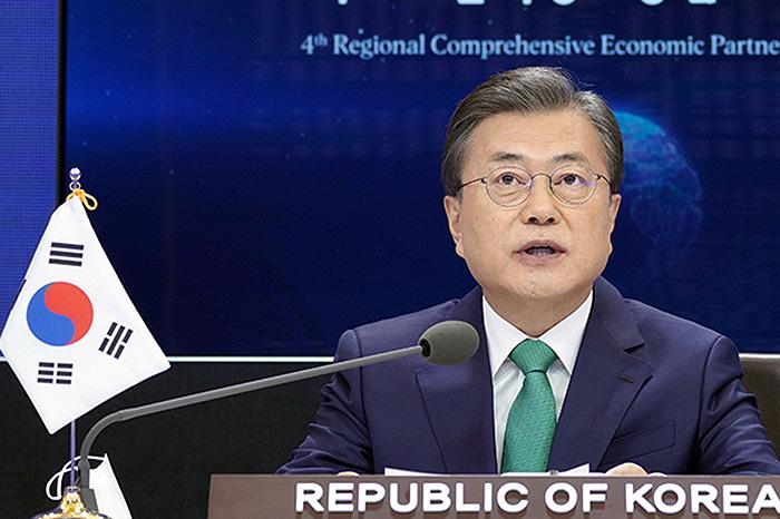 法治国家と呼べぬ韓国。文在寅の司法私物化に国民も見放す兆候=勝又壽良