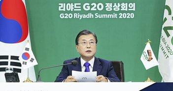 なぜ韓国はワクチン確保に出遅れた?文在寅はG20で公平分配を要求