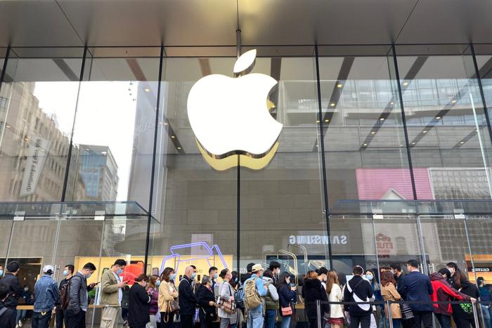 なぜiPhone12発売遅延でも増収?コロナ下でAppleの業績が伸び続ける訳=シバタナオキ