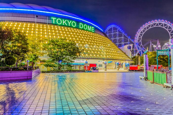 「まるで桃鉄」三井不動産、東京ドームを1205億円で買収。巨人軍は念願の球場自前化へ