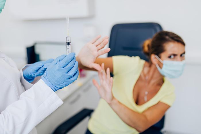 ワクチン完成でもコロナ終息せず?米国民の3分の2が接種義務化に反対=今市太郎