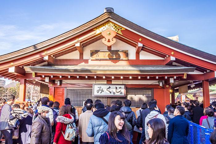 神社本庁「コロナ禍の初詣」強行のウラ、金と権力の罰当たりな事実=原彰宏