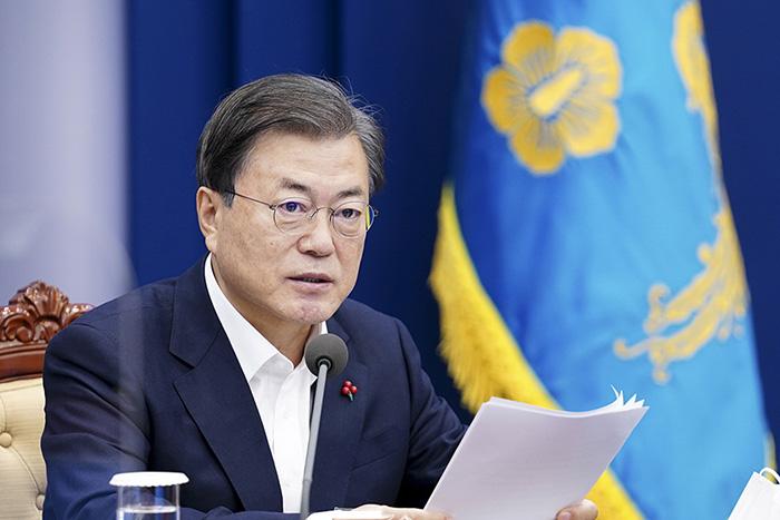 検察無力化か死刑か。韓国文大統領が検察総長の追放に必死なワケ=勝又壽良