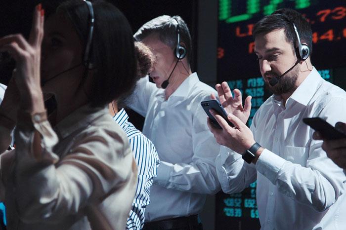 誰が日本株を買っている?2021年、経済再始動で日経平均3万円へ=藤井まり子