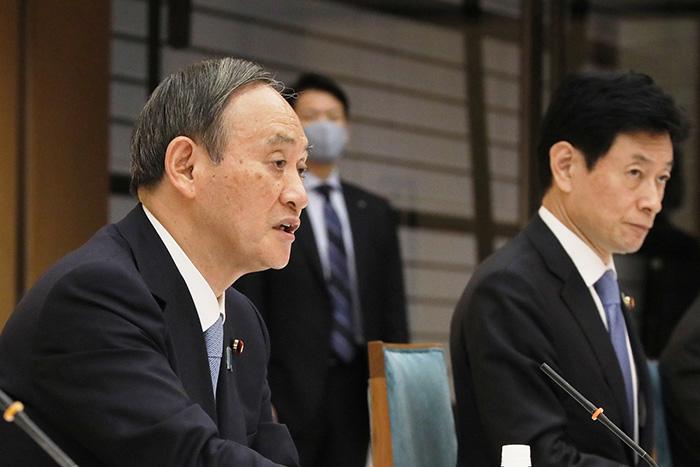脱炭素を盾に原発再稼働を進める菅政権。日本の命運を分ける3つの選択肢=斎藤満