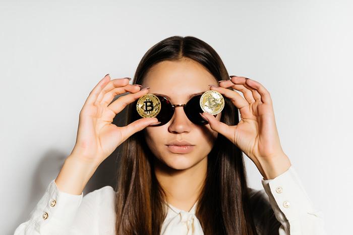ビットコインが過去最高値を更新。市場関係者ら「買い本尊はエロい」指摘の声も