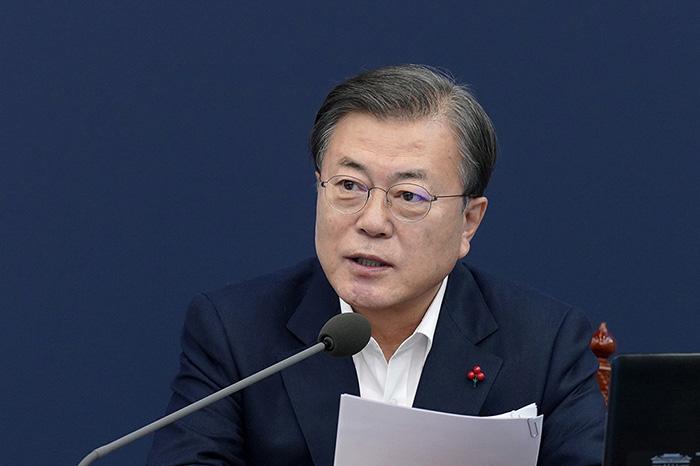 韓国大統領は4年目に沈む。文政権に末期症状、行き着く先は逮捕・死刑か=勝又壽良