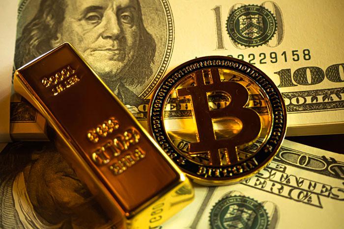 金(GOLD)は2027年まで上昇へ。ビットコインへの乗り換えは吉か凶か=江守哲