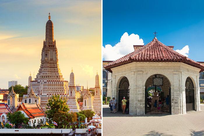2021年のアジア海外移住事情~タイ・フィリピン、リタイア生活の理想と現実とは=栗原将