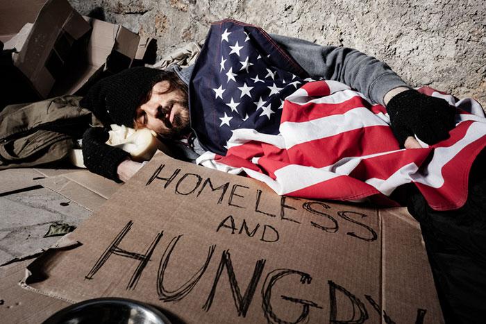 米国民の半数が困窮。家賃・住宅ローンの滞納増加で立ち退きラッシュへ