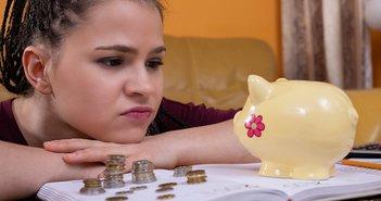 「貯蓄型保険」に入ったら貯金が減った!? NG家計の典型的な勘違いとは=川畑明美
