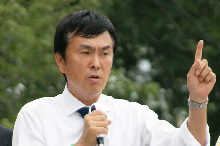 感染即入院の石原伸晃に「上級国民」批判殺到。日本版トリアージで見捨てられる庶民たち