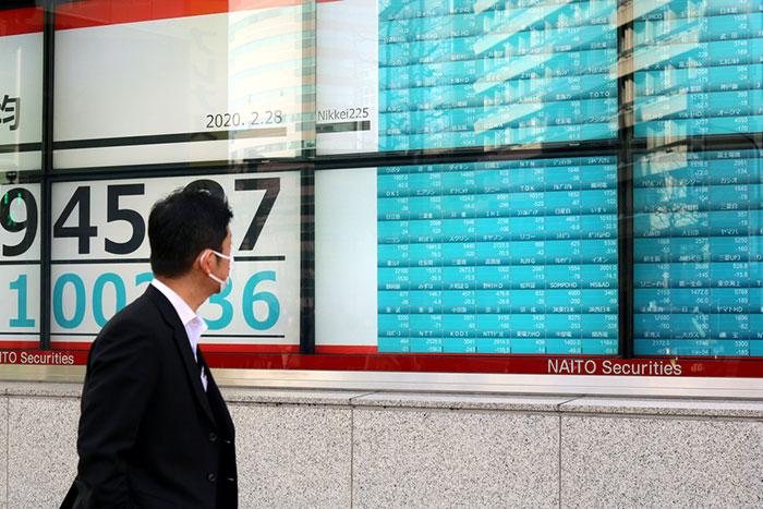 2021年「日経平均4万円」に現実味。今が世界コロナバブルの初動だ=矢口新