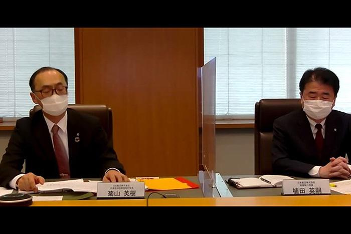JAL、最終赤字3000億円に下方修正も「貨物便」に光明。再浮上に期待できる理由=馬渕磨理子
