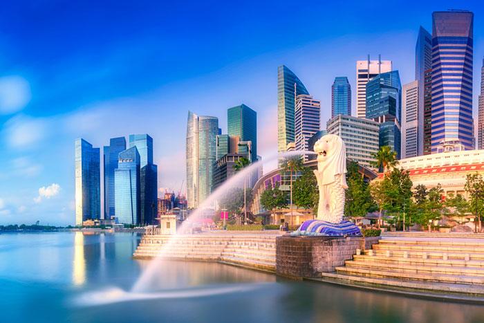 日本凋落の象徴か。ダボス会議がシンガポールで開催される理由=浜田和幸