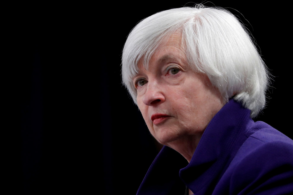 デジタルドル支援、イエレン米財務長官が示唆。ビットコインほか民間の暗号資産を駆逐か=久保田博幸