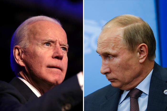 バイデンが狙う「グレート・リセット」で格差定着。プーチン猛反発で米ロ衝突必至か=高島康司