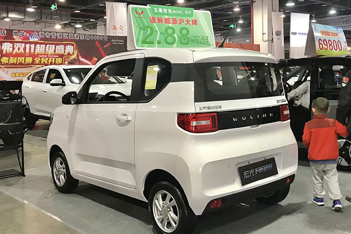 中国の電気自動車が「2020年後半から急に」売れ出した理由。EVシフトの大波は日本にも=牧野武文