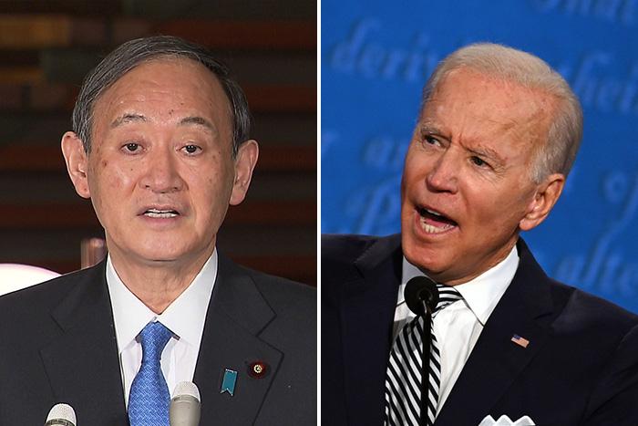菅首相の初訪米は「負け戦」確定。バイデンに抱き付き外交通用せず、帰国後ただちに米国からの無理難題を国民に丸投げか=今市太郎