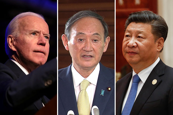 菅首相の初訪米は「決断せず笑顔ふりまき帰国する」が正解。米中対立激化で中立国家化に日本の活路=江守哲