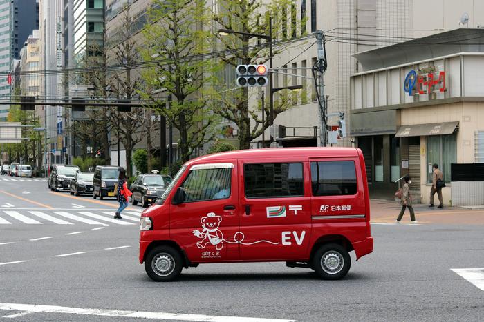 佐川急便の「中国製EV採用」に動揺の声。埋めがたい価格差の壁で日本の軽自動車は終焉か?