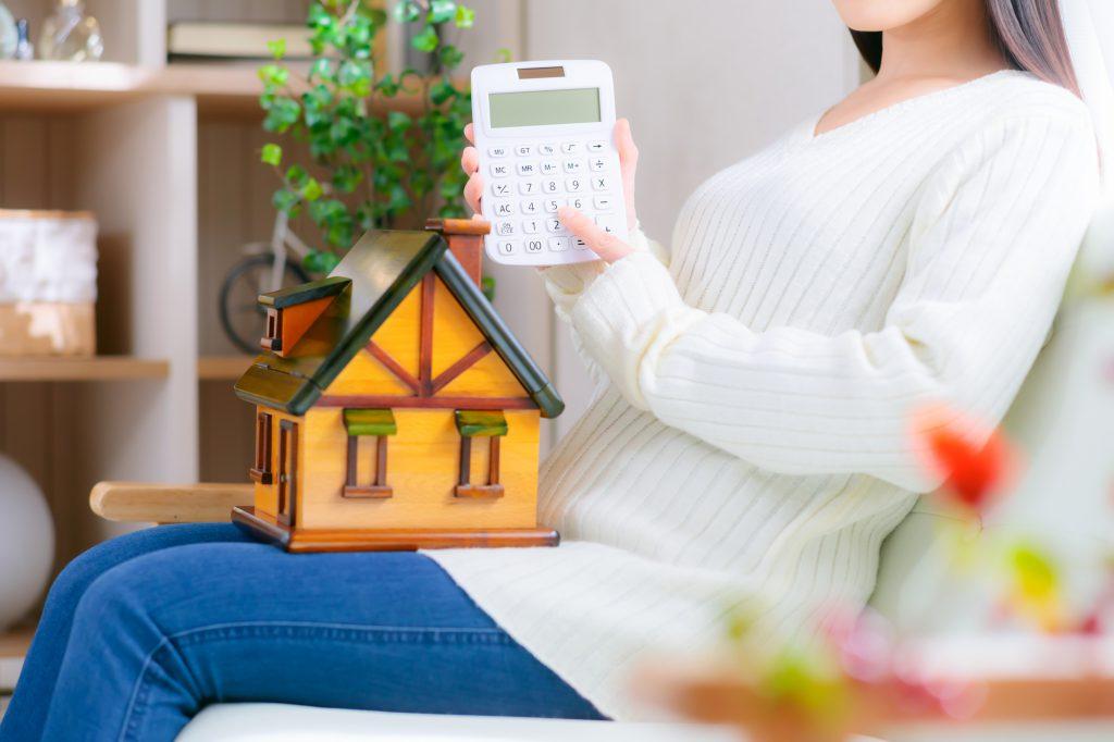 住宅ローンを比較する5つのポイント