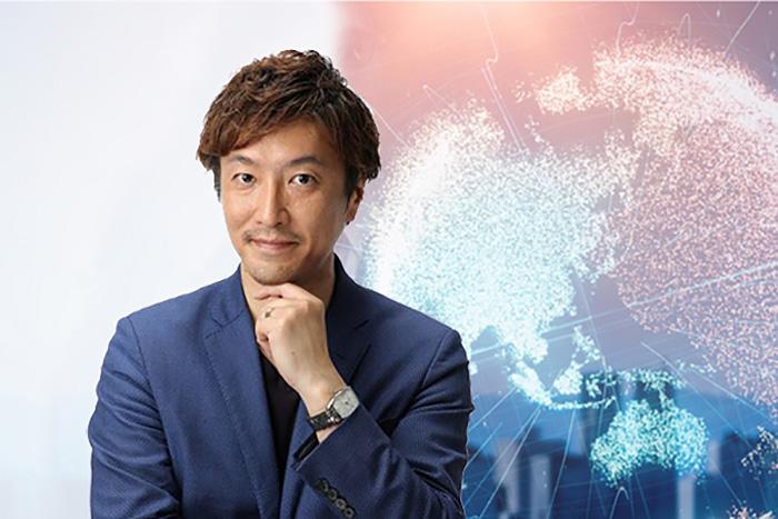 ゼットスケーラー日本・アジア代表の金田博之氏「オンライン会議の成否は〇〇で決まる」参加者の沈黙を激減させ生産性を高める仕掛けとは