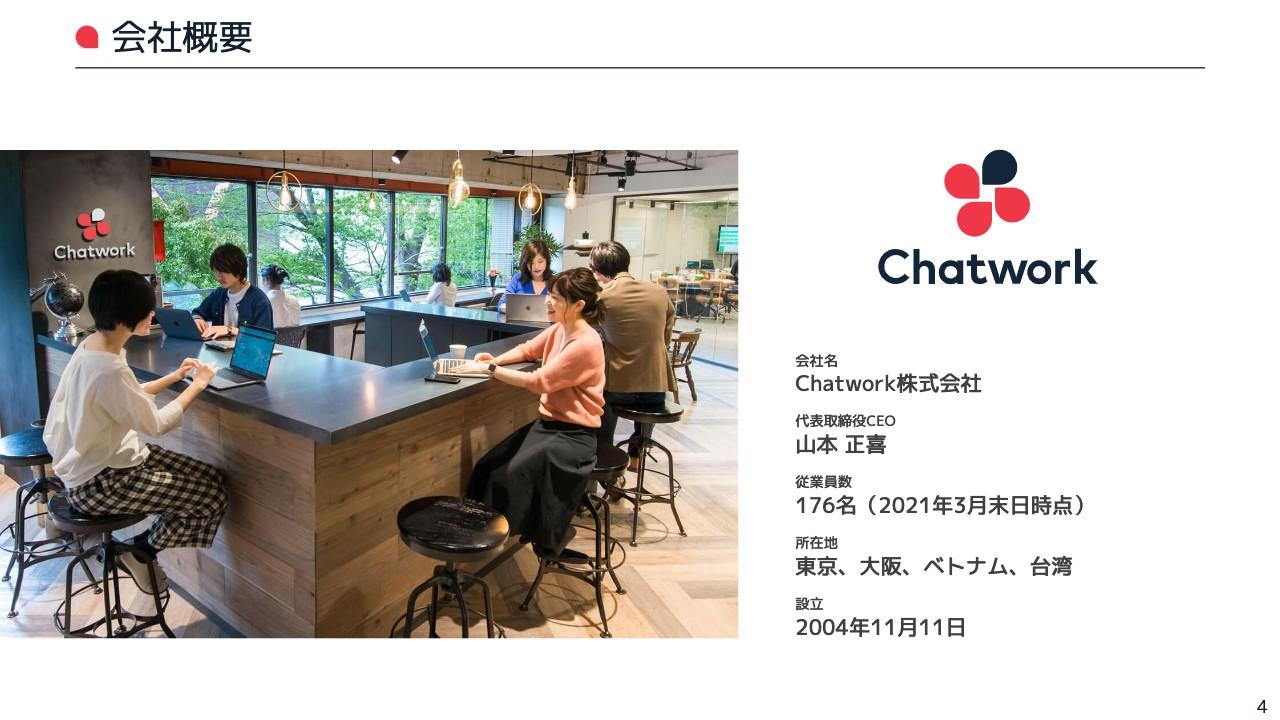 Chatwork、テレワーク需要を追い風に1Qの売上高は大幅に伸長 前年同期比+27.1%に