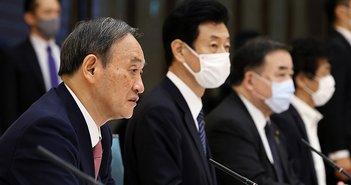 菅首相「3人のブレーン」が日本を壊す。竹中平蔵・三浦瑠麗・アトキンソンの売国計画=鈴木傾城