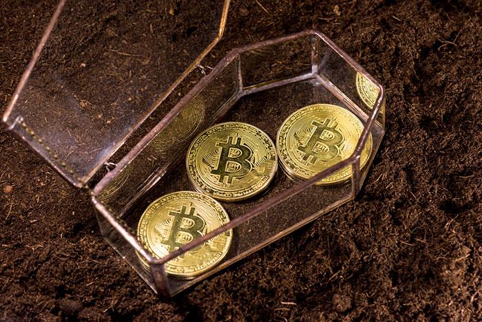 ビットコイン急落で大口投資家が逃亡、今後200万円割れも。テスラ株も共に転落か=洞口勝人