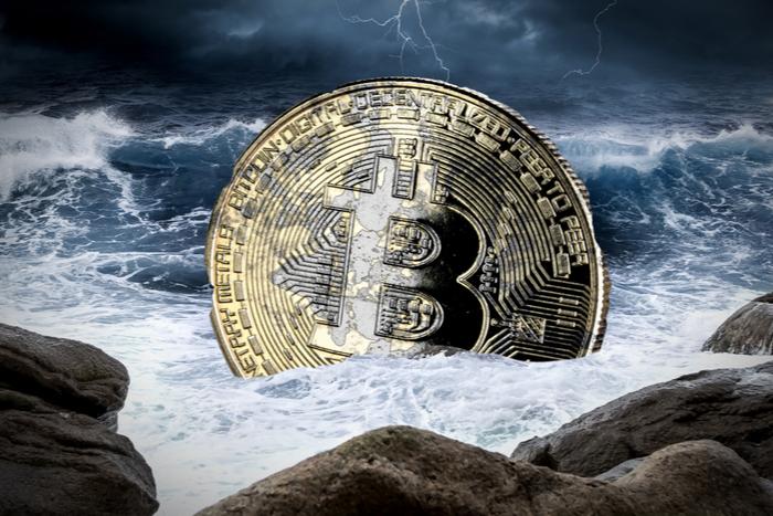 ビットコイン急落で「心が折れた人」に共通する3つの盲点。資金とメンタルをどうすれば守れる?=栗原将