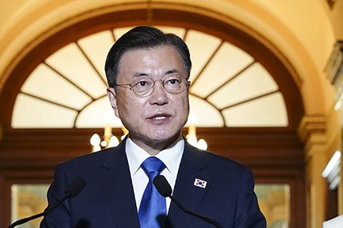 韓国、自殺率世界一が物語る文在寅の無能。コネもカネもない若者が学歴社会で潰されていく=勝又壽良