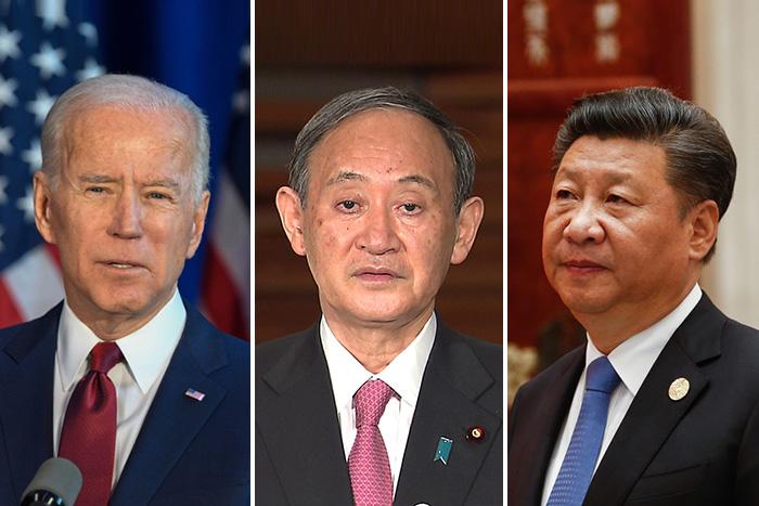 米中「脱炭素」主導権争いの犠牲になる日本。米国が削減できない分は私たちが背負う=原彰宏