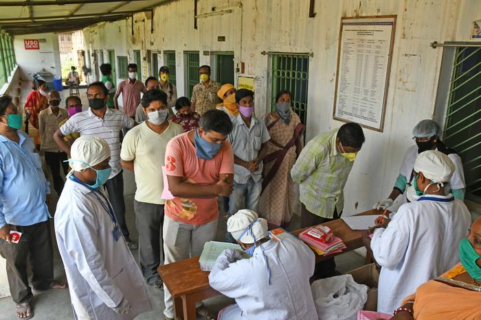 インドの次はマレーシアでコロナ急増。次は日本か?疫病の急増パターンに要警戒=児島康孝