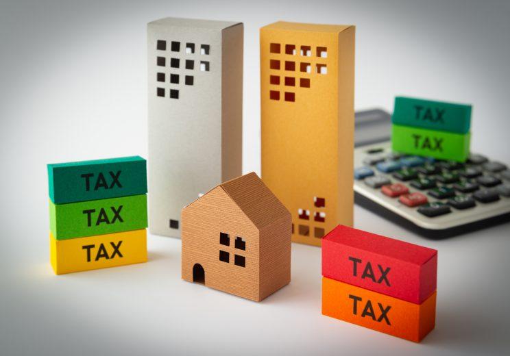 相続不動産の売却にかかる税金とその税制特例について解説