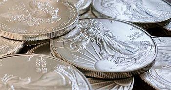 銀地金が足りない。米国造幣局がシルバーコイン生産延期、何が起きている?