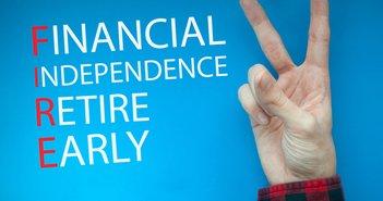 FIRE族が主張「保険不要論」を疑え。早期リタイアを目指す人こそ保険をフル活用すべき理由=奥田雅也