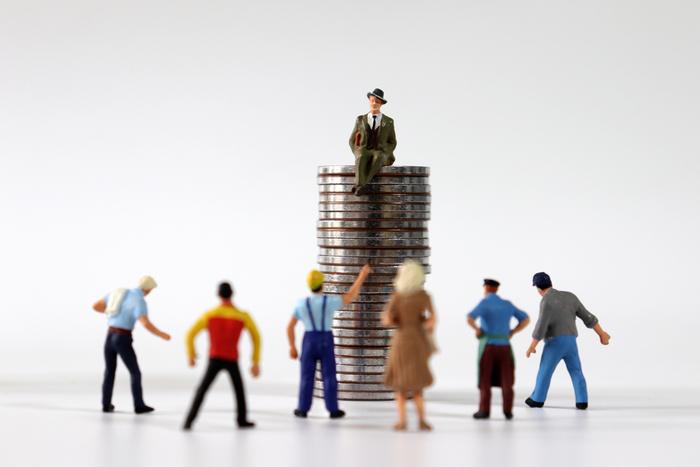 赤字でも巨額の経営者報酬、広がる従業員との格差。元凶は「穴だらけ税制」にあり=矢口新