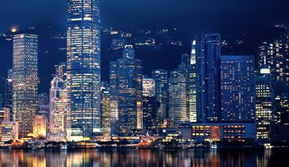 11日の香港市場概況:ハンセン0.4%高で8日ぶり反発、資源・素材の上げ目立つ