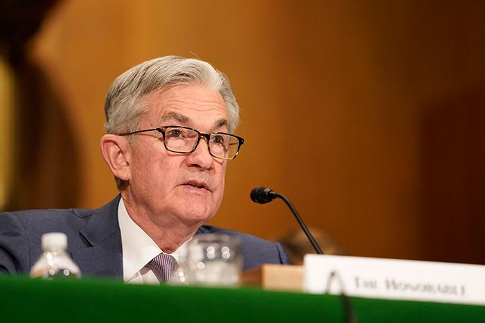 テーパリングは急がない。パウエル議長ほかFOMC関係者の発言で見えた日米株価の行方