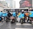 中国で即時配送が急拡大「1時間以内のお届け」で何を買っている?日本では広がらぬワケ=牧野武文