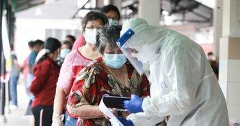 インドネシアでコロナ急増、次は日本?スペイン風邪の流行ルートは健在か=児島康孝