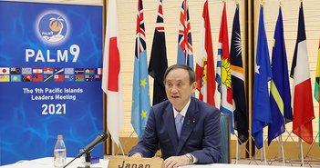 五輪強行の理由ダンマリ、菅総理に国民総スカン。「二階降ろし」で後ろ盾消滅、五輪前後に総辞職も=山崎和邦