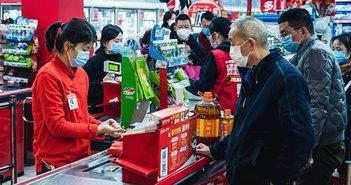 中国大手スーパーが軒並み存続危機、なぜテック企業に惨敗?日本でも起こる小売の地殻変動=牧野武文