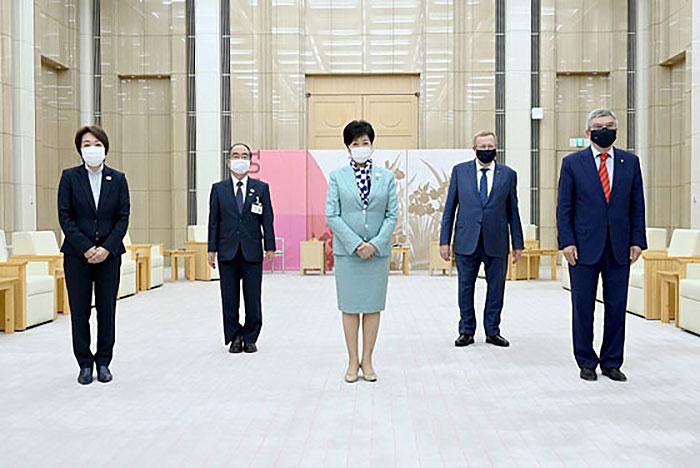 小池百合子首相の誕生に現実味。五輪で風向き変化、秋の総選挙までに予想される3つの政局=澤田聖陽