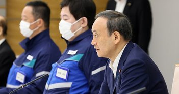"""菅首相""""追加経済対策""""計画で選挙アピールも支持率ダダ下がり、期待されるのは「給付金おかわり」だけ。補正予算成立は選挙後という欺瞞も"""