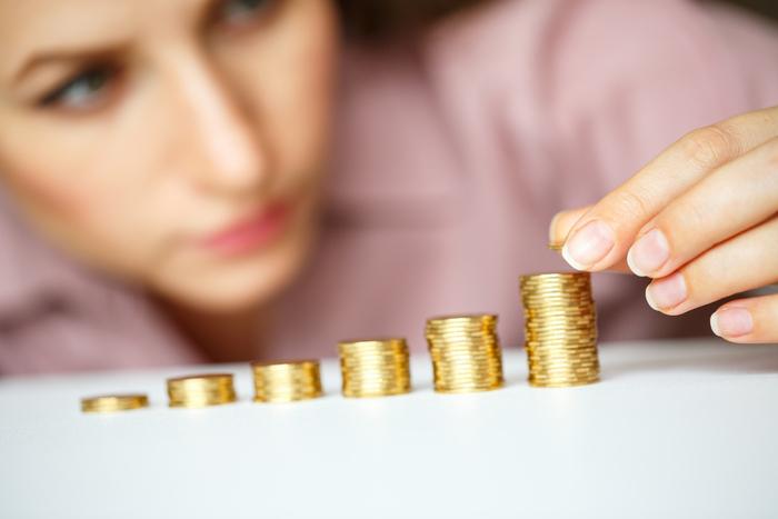 米個人投資家の金現物買いが倍増、インフレ高進は長引くか?日本の富裕層も追従へ=田中徹郎