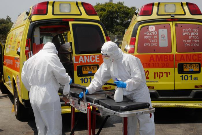ワクチン接種率80%のイスラエルで重症者急増、全員3回目へ。日本も同じ道をたどる?=浜田和幸